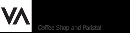 Vintage Amber Logo